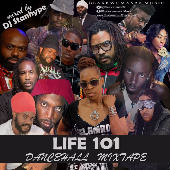 life 101 mixtape