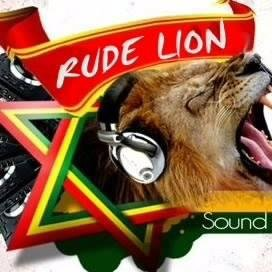 rude lion sound