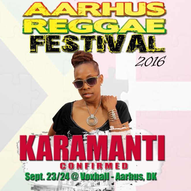 Karamanti Confirmed
