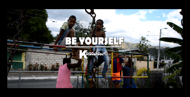 be yourself video image for bw22