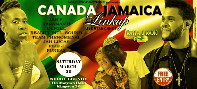 canada jamaica linkup march 30 2019